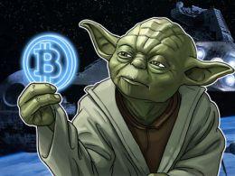 yoda-bitcoin